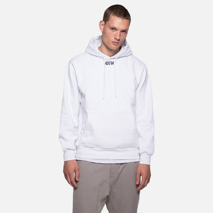 Kith Legends Day Hoodie - White