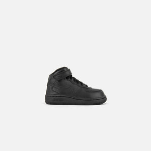 Nike Toddler Air Force 1 Mid - Black