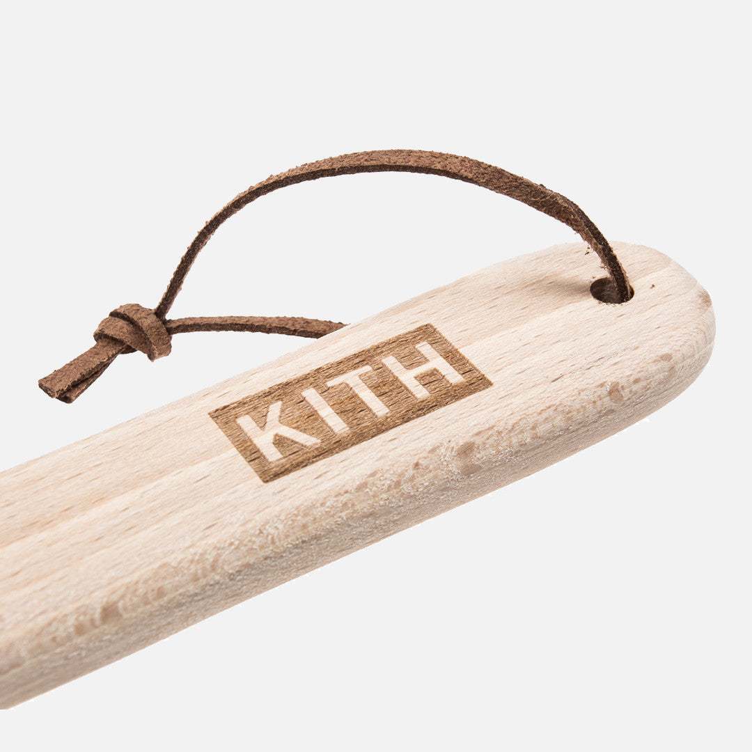 KITH Classics Wooden Shoehorn