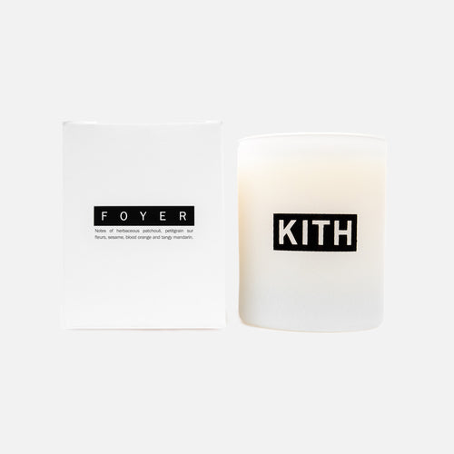 KITH Classics Candle - Foyer