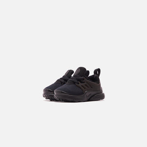 Nike Presto Toddler - Black