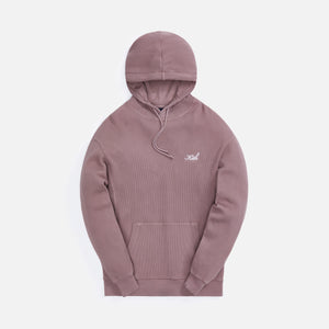 Kith Williams III Hoodie - Mantle