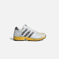 adidas Superstar ZX 8000 - Cloud White / Core Black / Off White Thumbnail 1