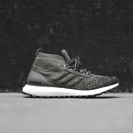 adidas UltraBoost AT - Grey / White