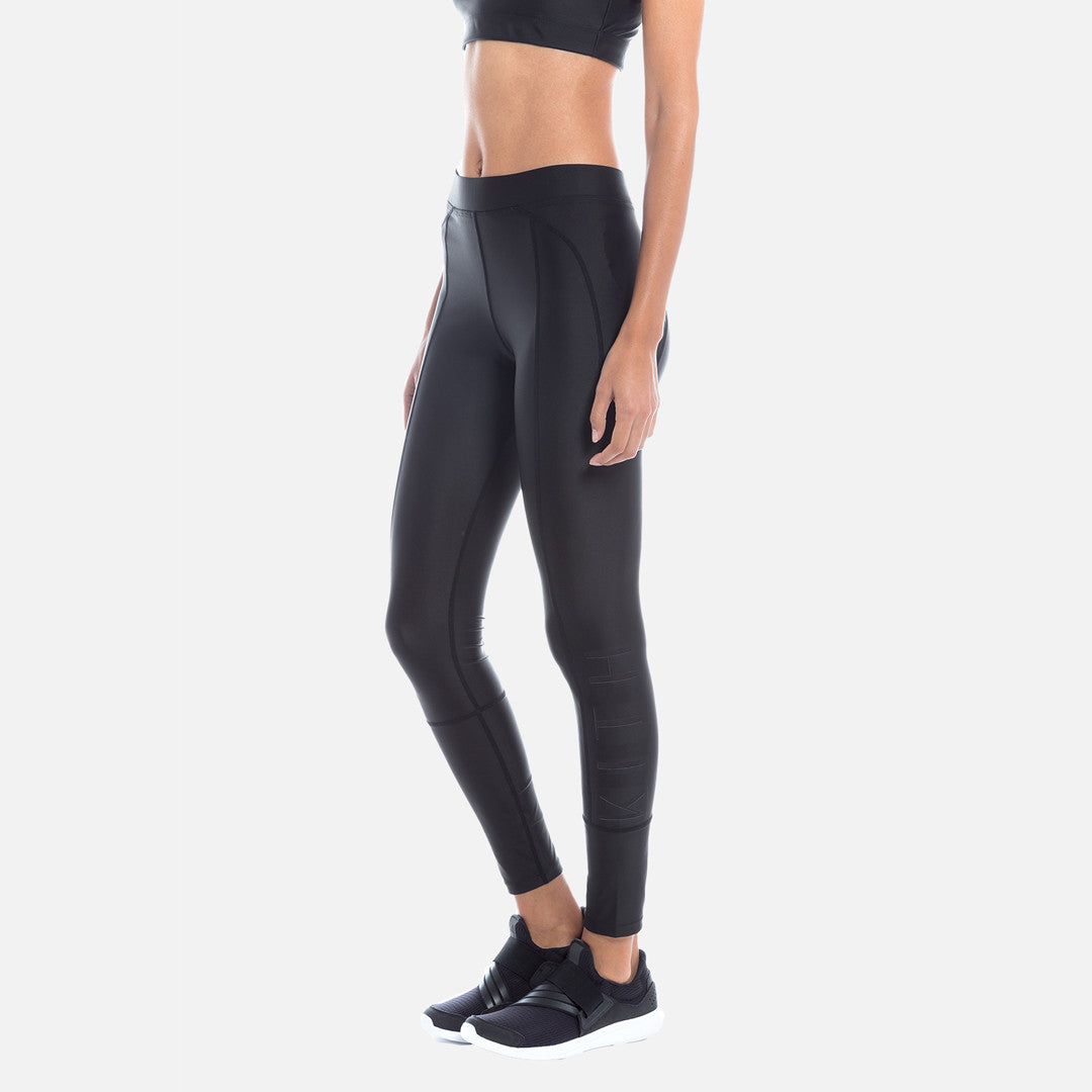 Kith Jay Legging - Black