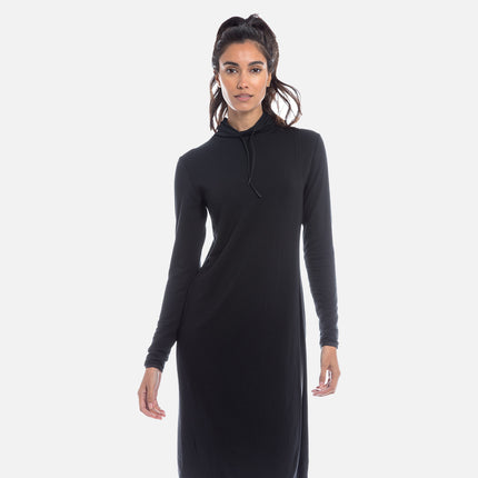 Kith Aubrey Turtleneck Dress - Black