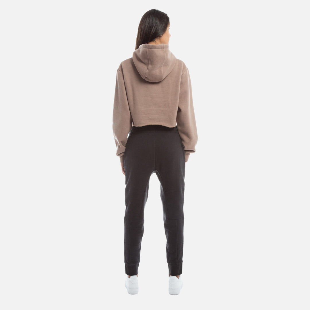 Kith Williams Cropped Hoodie - Sphinx