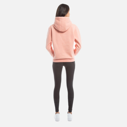 Kith Williams Hoodie - Crystal Pink