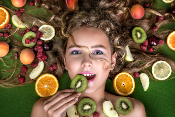 Natural Food Extracts – A Skincare Revolution
