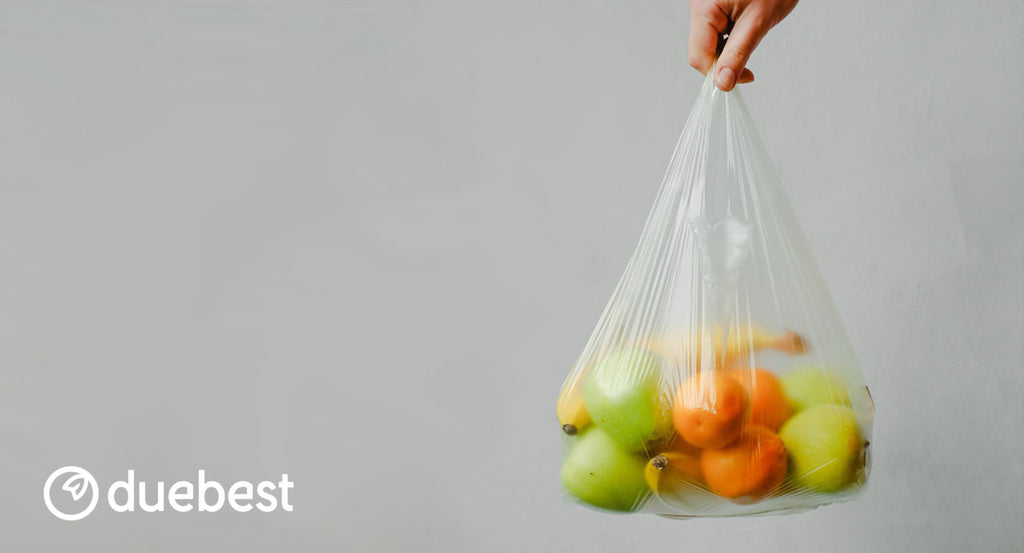 Are Plastic Produce Bags Recyclable?