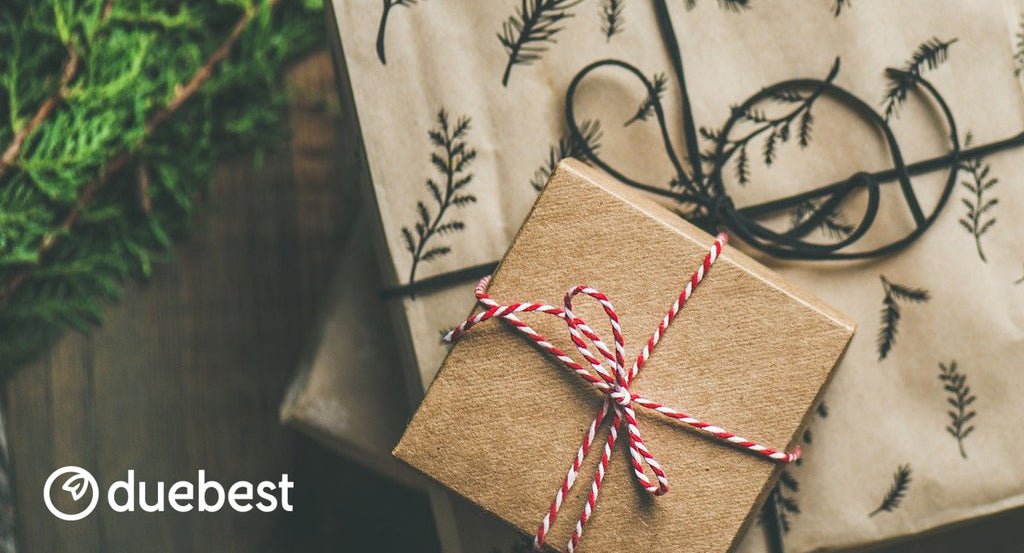 20 Eco-Friendly Christmas Gift & Stocking Stuffer Ideas