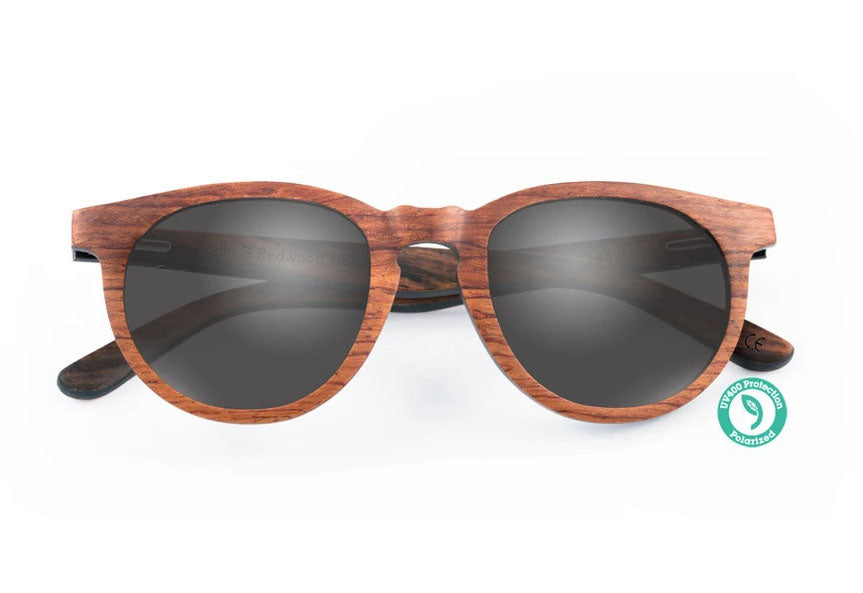 GROWN® Wooden Sunglasses
