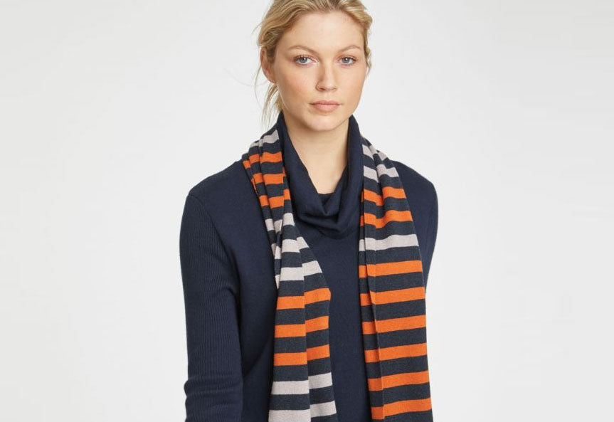 Thought Sustainable Scarfs