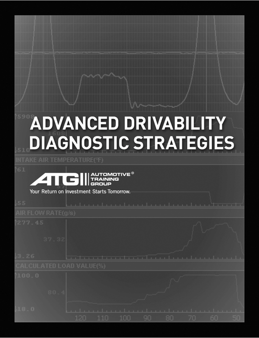 Advanced Drivability Diagnostic Strategies