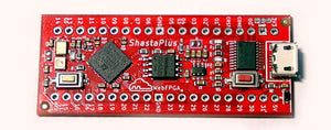 Standalone WebFPGA Board (shipping now!)