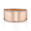NAMEPLATE LOVE BANGLE