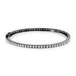 JUMBO FULL DIAMOND BANGLE
