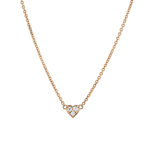MIXED DIAMOND TENNIS NECKLACE