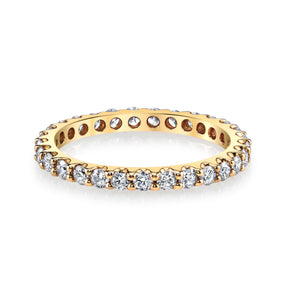 BACK TO BASICS ETERNITY BAND