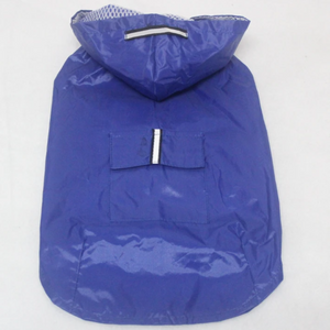 Reflective Raincoat For Dogs