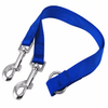 Colourful Double-Ended Dog Leash Image 3 Of 4