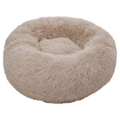 Soothing Plush Dog Bed - For My Doggo