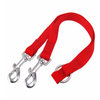 Colourful Double-Ended Dog Leash Image 1 Of 4