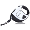 Retractable Dog Leash With LED Flashlight Image 2 Of 4