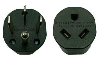 RV Electric Adapter 50 amp Male to 30 amp Female (30-50)