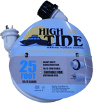 High Tide Marine 30 Amp - 25 ft White Shore Power Extension Cord (7724W)