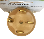 Happy Trails RV 50 amp Male to 30 amp Female stubby Adapter (7742T)