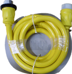 High Tide Marine 50 Amp - 15 ft Shore Power Extension Cord (8518)