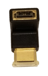 HDMI Ethernet right-angle, port saver (8806)