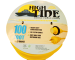 High Tide Marine 30 Amp - 100 ft Marine Shore Power Extension Cord (9506)