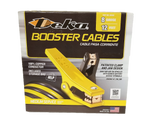 Deka Battery Booster Cables - 12 FOOT / 8 GAUGE (B0812)