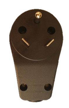30 Amp Male generator Replacement Connector (TT-30P)