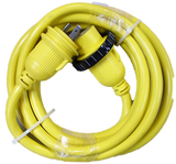 30 Amp - 15 ft Marine Shore Power Extension Cord (8517)