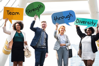 Strength Through Diversity and Inclusion