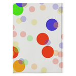 Pride Dots - Journal Hardcover - cormosaic.shop