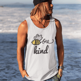 Bee Kind - Tank #SaveTheBees