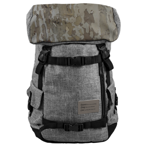 Origaudio® Penryn RFID Pocket Backpack