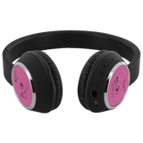 Origaudio® Beebop Bluetooth Headphones