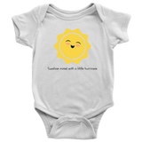 Sunshine - Baby Bodysuit - cormosaic.shop