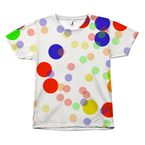 Pride - Unisex T-Shirt - cormosaic.shop