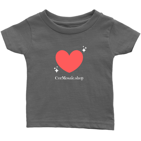 CorMosaic.shop - Infant T-Shirt - cormosaic.shop