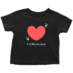 CorMosaic.shop - Toddler T-Shirt - cormosaic.shop