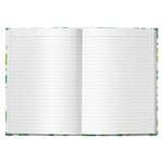 St. Patrick's - Journal Hardcover - cormosaic.shop