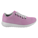 Pink Diamonds - Unisex Running Shoes - cormosaic.shop