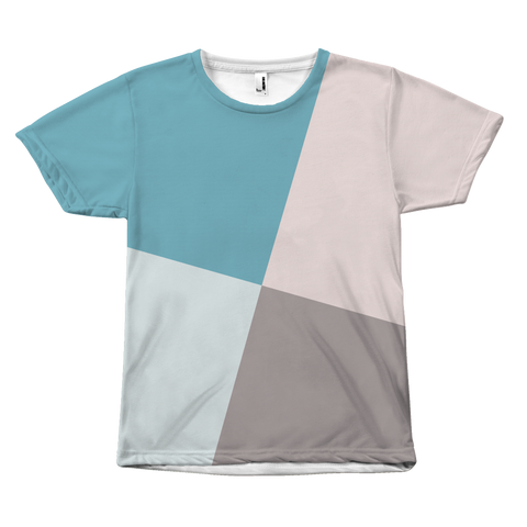 Seashore - Unisex T-Shirt - cormosaic.shop