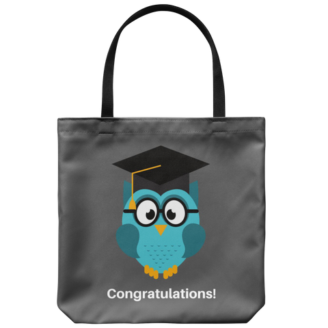 Graduation Congratulations - Tote Bag - cormosaic.shop
